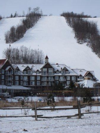 Blue Mountain Ski Resort: Blue
