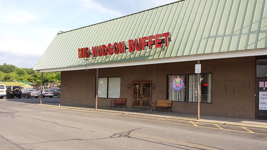 Kingston, NY: Mid Hudson Buffet