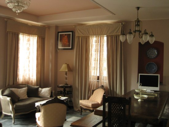 Interior - Picture of Traditional Hotel Ianthe, Chios - Tripadvisor