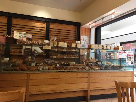 Concord, CA: Anderson Bakery