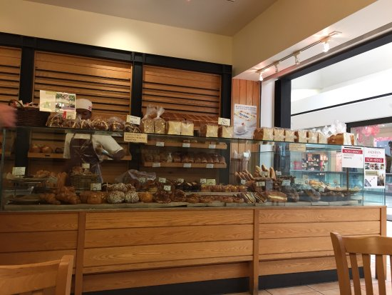 Concord, Californië: Anderson Bakery