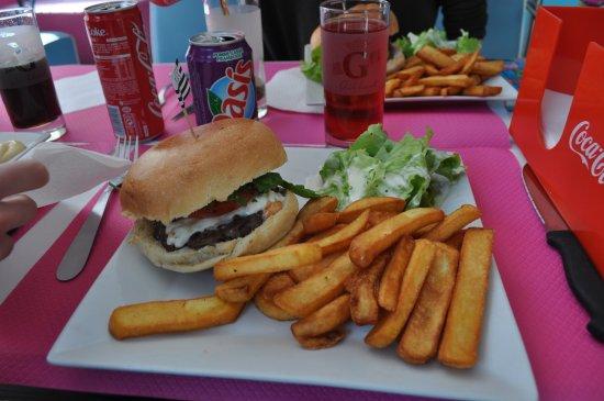 california burger schiltigheim restaurant reviews phone number photos tripadvisor. Black Bedroom Furniture Sets. Home Design Ideas