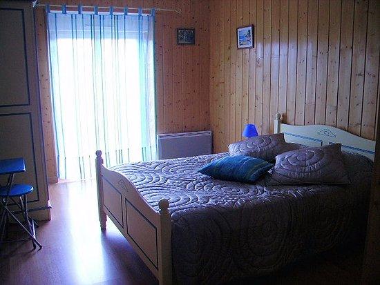 la ville gueurie chambres d 39 hotes cancale france voir les tarifs et avis chambres d 39 h tes. Black Bedroom Furniture Sets. Home Design Ideas