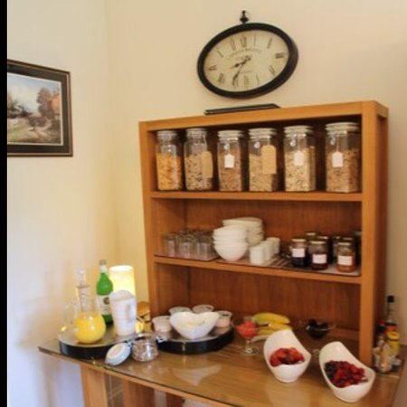 Old Station House B&B Picture