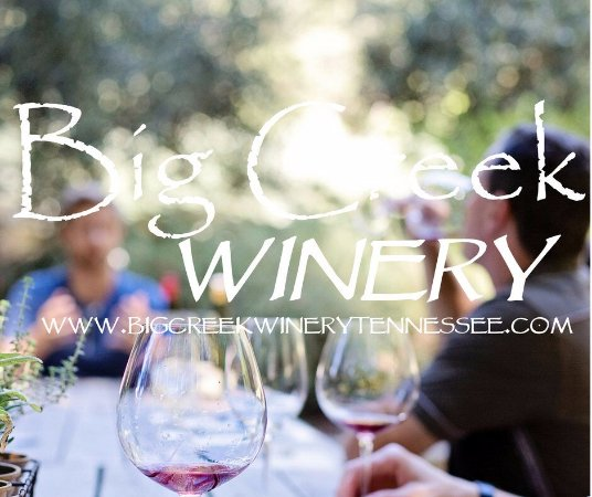 Pulaski, Tennessee: Plan Your Special Event at Big Creek Winery