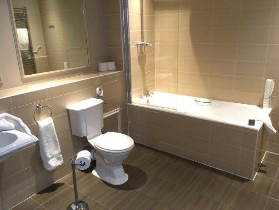 Wynyard hall billingham hotel reviews photos price for Best bathrooms hartlepool