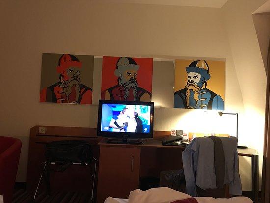 H+ Hotel Leipzig: photo1.jpg