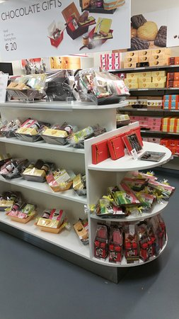 Vlezenbeek, België: Mooooore chocolate!