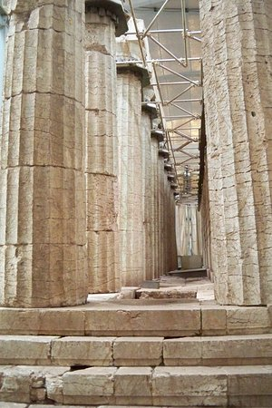 Messenia Region, Grecia: Temple