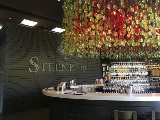 Steenberg Hotel : Bistro 1682