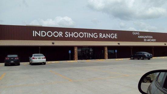 Shawnee, Oklahoma: Shawnee, OK