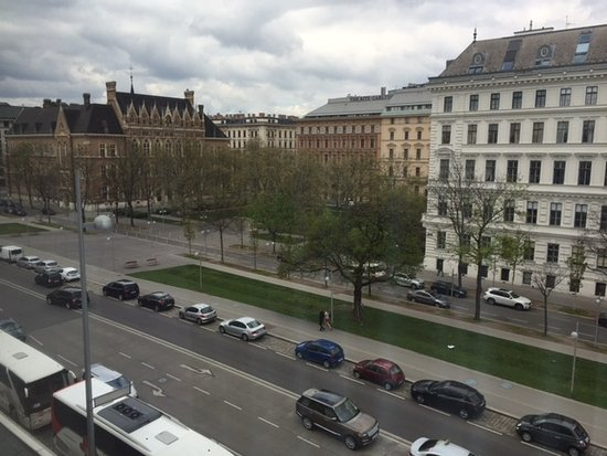 Picture of intercontinental wien vienna tripadvisor for Tripadvisor vienna