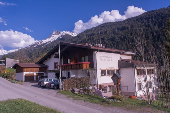 Wald am Arlberg Bild