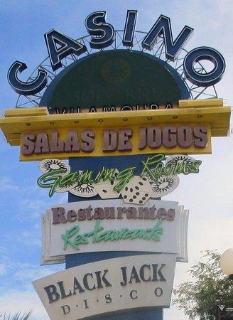 Casino vilamoura quarteira