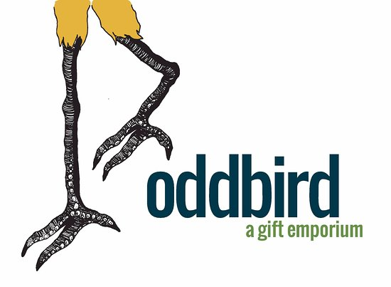Charleston, WV: Welcome to Oddbird Gifts!