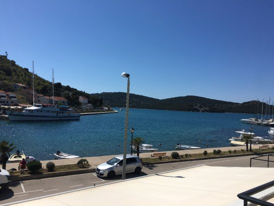 Tisno, Croatia: photo2.jpg