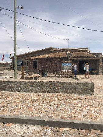 Colchani Accommodation