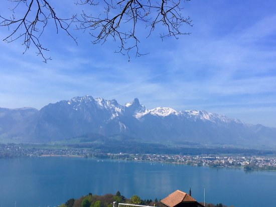 Sigriswil, Switzerland: photo0.jpg