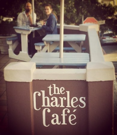The Charles Cafe