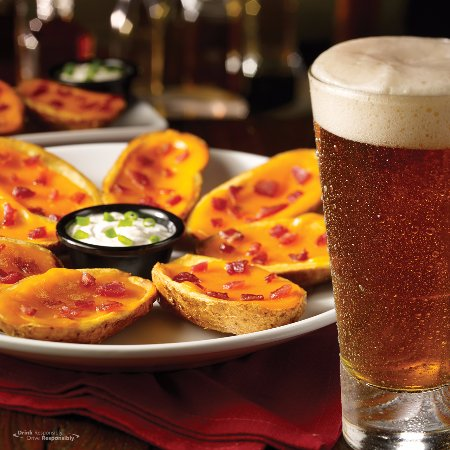 Mechanicsville, VA: Potato Skins