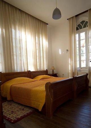 Semiramis Hotel: Twin Room