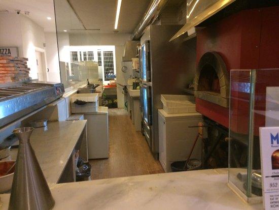 Pizza Restaurant Kitchen marbella pizza kitchen, nueva andalucia - restaurant reviews