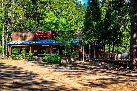 Wagner's Mammoth Pool Resort