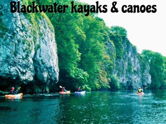Blackwater kayaks & Canoes