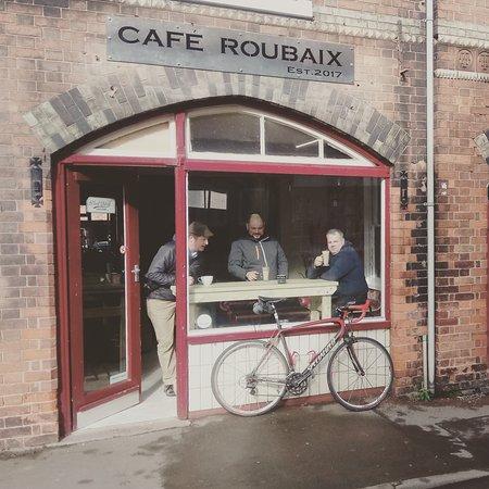 Café Roubaix