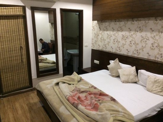 Mohali, Indien: photo2.jpg