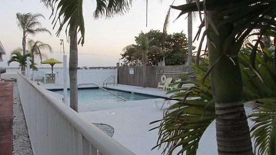 Banana Bay Waterfront Motel Picture