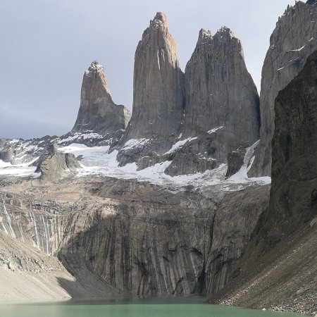 Torres del Paine National Park, Chile: IMG_20170319_091034_506_large.jpg