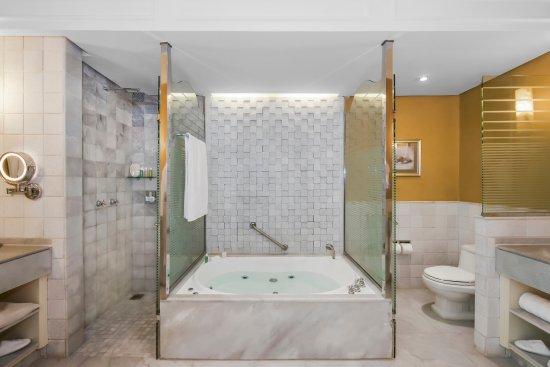 Iberostar Grand Hotel Paraiso: Baño Suite - IBEROSTAR GRAND HOTEL PARAÍSO - Riviera Maya
