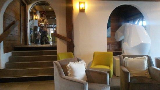 Hotel-Residence Le Merilys Photo