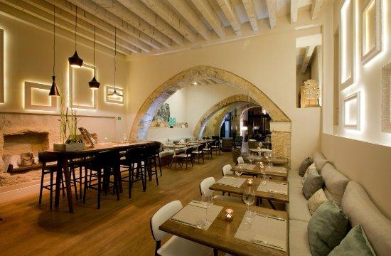 La Despensa del Barón, Palma de Mallorca - Restaurant Bewertungen ...