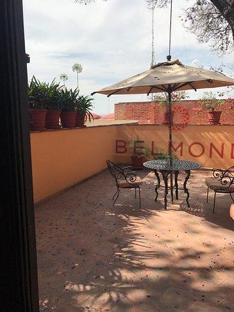 写真Belmond Casa de Sierra Nevada枚
