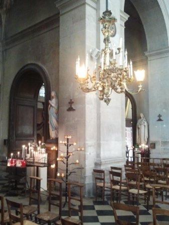 La navata picture of rue des francs bourgeois paris tripadvisor - 52 rue des francs bourgeois ...