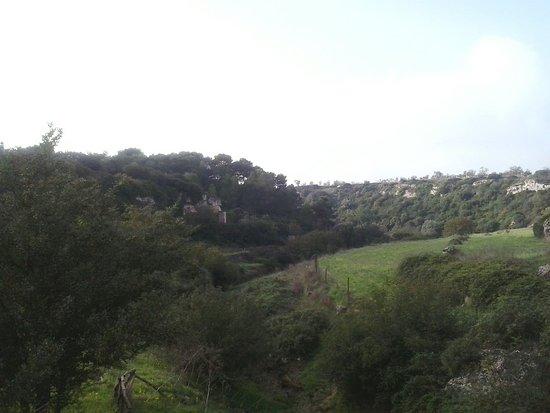 Villaggio Rupestre di Triglie