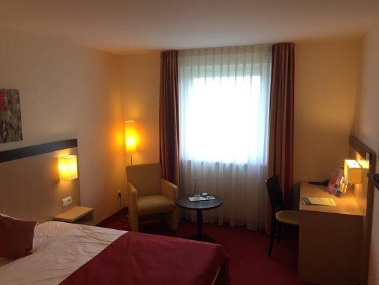 Montana Hotel Ellwangen: photo0.jpg