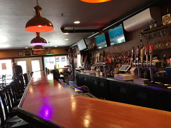 North East, MD: Station 26 Ale House