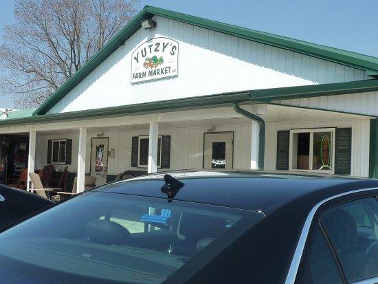 Yutzy's Farm Market