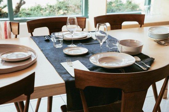 Markina resto saint bruno de montarville restaurant - Restaurant la table de bruno saint maximin ...