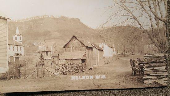 Wabasha, MN: historical information