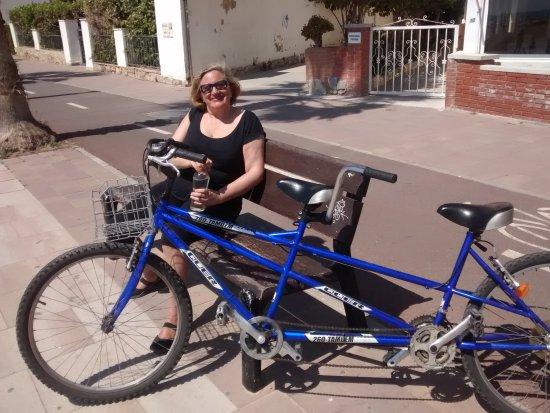Bike Salou