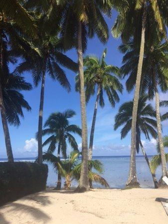 Foto de Sunhaven Beach Bungalows