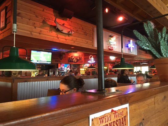 Elyria, OH: Texas Roadhouse