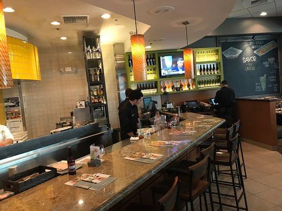 California Pizza Kitchen Paramus Menu Prices Restaurant Reviews Tripadvisor