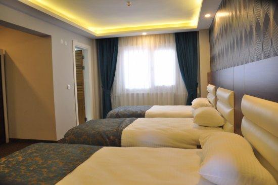 Madi Hotel Izmir