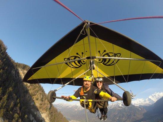 Matten bei Interlaken, Ελβετία: So much fun!