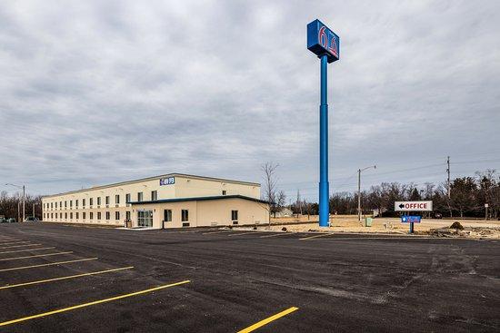 Motel 6 Peoria
